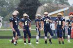 Boys Junior Varsity Football beats South Bend Adams 30 – 12