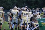 NP Shuts Out Riley