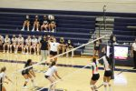 Varsity Volleyball Falls to Garrett in Championship Game