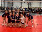 JV Volleyball Wins Invitational