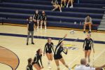 Girls Freshman Volleyball falls to Penn 2 – 0