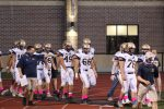 Varsity Football vs. Penn 10/9/20  (Photo Gallery)