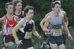 New Prairie Boys Cross Country Team Advances to IHSAA Regional