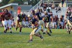Boys Junior Varsity Football falls to Penn 42 – 14