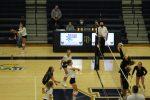 Girls Junior Varsity Volleyball falls to LaPorte 2 – 0