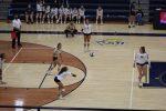 Girls Varsity Volleyball falls to LaPorte 3 – 1