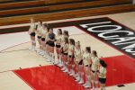Varsity Volleyball @ IHSAA Semi-State vs. FW Bishop Dwenger  10/31/20  (Photo Gallery)