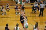 Girls Varsity Basketball falls to Concord 71 – 45
