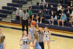 Varsity Girls Basketball vs. South Bend St. Joseph  11/12/20  (Photo Gallery)