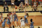 Girls Varsity Basketball Wins Home Opener Over South Bend St. Josephs 68-61