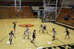 Girls Varsity Basketball falls to Elkhart 58 – 47
