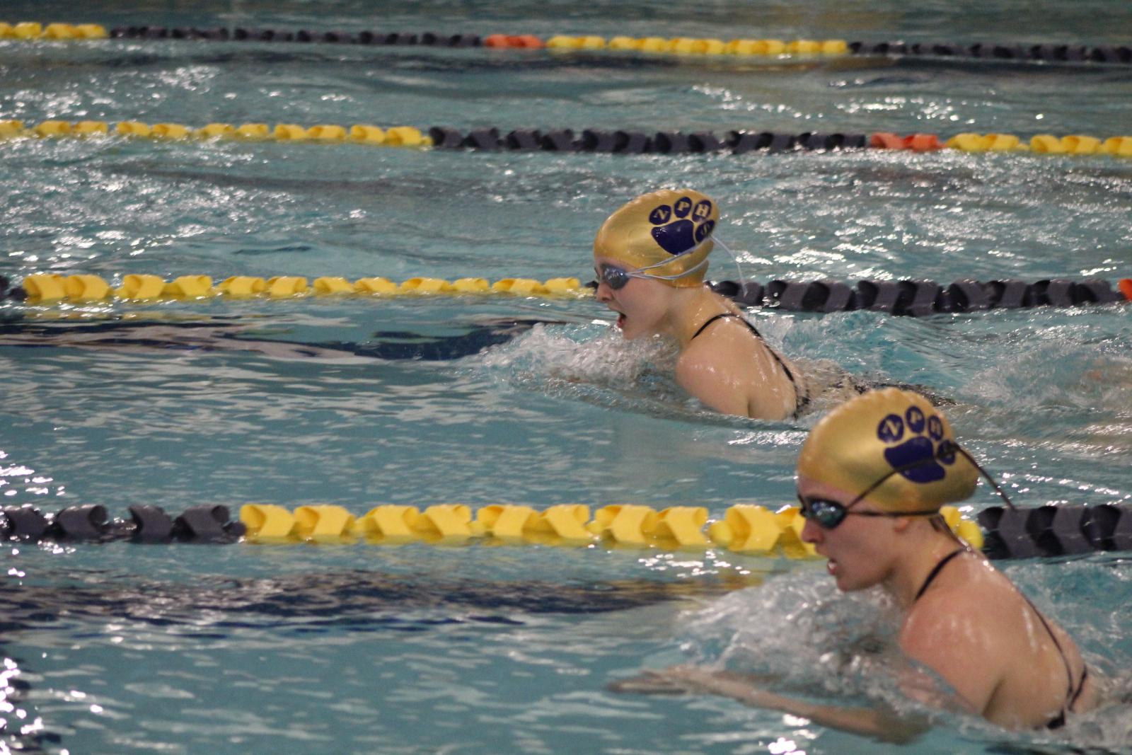 Boys & Girls Swimming vs. South Bend St. Joseph 11/24/20 (Photo Gallery 2 of 2)