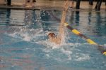 Boys Varsity Swimming beats Elkhart 117 – 66