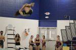 Girls Varsity Swimming beats Plymouth 111 – 74