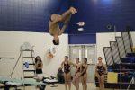 Boys Varsity Swimming beats Plymouth