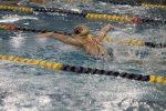 Girls Varsity Swimming beats Marian 139 – 31