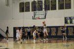 Girls Varsity Basketball falls to Washington High School – South Bend 70 – 27