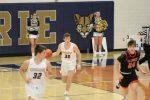 Boys Varsity Basketball vs. La Porte 12/5/20  (Photo Gallery)