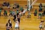 Girls Varsity Basketball beats Wheeler on the road 63-31