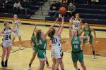 Girls Varsity Basketball falls to Bremen Senior 41 – 40