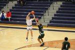 Freshman Cougars Defeat SB Washington