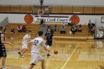 Boys JV Basketball @ Jimtown 12/18/20  (Photo Gallery)