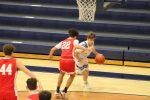 Boys FR Basketball vs. Goshen 12/19/20  (Photo Gallery)