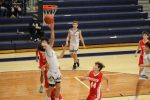 Freshman Cougars Defend Home Court