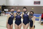 Gymnastics @ LaPorte Pairs  12/19/20  (Photo Gallery 1 of 2)