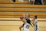 Girls JV Basketball @ Argos  12/22/20  (Photo Gallery)