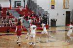 Boys Varsity Basketball beats South Central 44 – 39