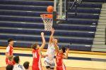 Boys Freshman Basketball beats Jimtown 31 – 19