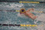 Boys Varsity Swimming beats Jimtown