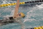 Girls Varsity Swimming beats Jimtown 128 – 37