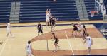 Boys Varsity Basketball beats NorthWood 83 – 71