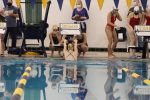 Swimming & Diving vs. SB Adams 1/7/21 (Photo Gallery)