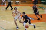 Boys Junior Varsity Basketball beats Wheeler 48 – 30