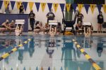 Swimming & Diving vs. South Bend Clay  1/12/21  (Photo Gallery)