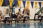 Boys Varsity Swimming beats South Bend Clay 144 – 30