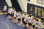 Wrestling vs. Northridge  1/14/21  (Photo Gallery)