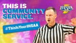 Interested in becoming a licensed IHSAA Official?