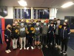 Boys Varsity Wrestling beats North Judson-San Pierre 57 – 12