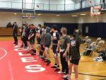 Boys Varsity Wrestling beats South Bend Adams 77 – 0