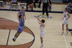 Boys Varsity Basketball beats Saint Josephs High School – South Bend 59 – 58