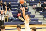 Video Replay:  Varsity Boys Basketball vs. SB St. Joseph