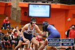 LaPorte County Life Pictures:  IHSAA Wrestling Sectional @ LaPorte 1/30/21