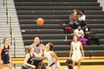 Varsity Girls Basketball vs. South Bend Washington @ IHSAA Sectional 2/2/21 (Photo Gallery)