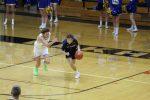 Boys Junior Varsity Basketball falls to Elkhart 71 – 31