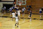 Boys Varsity Basketball beats Elkhart 60 – 50