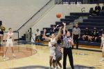 Boys Varsity Basketball vs. Mishawaka 2/13/21 (Photo Gallery)